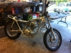 Time to install all of the cleaned, painted, chromed and new parts - gee this is fun!!