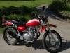Red Bike!