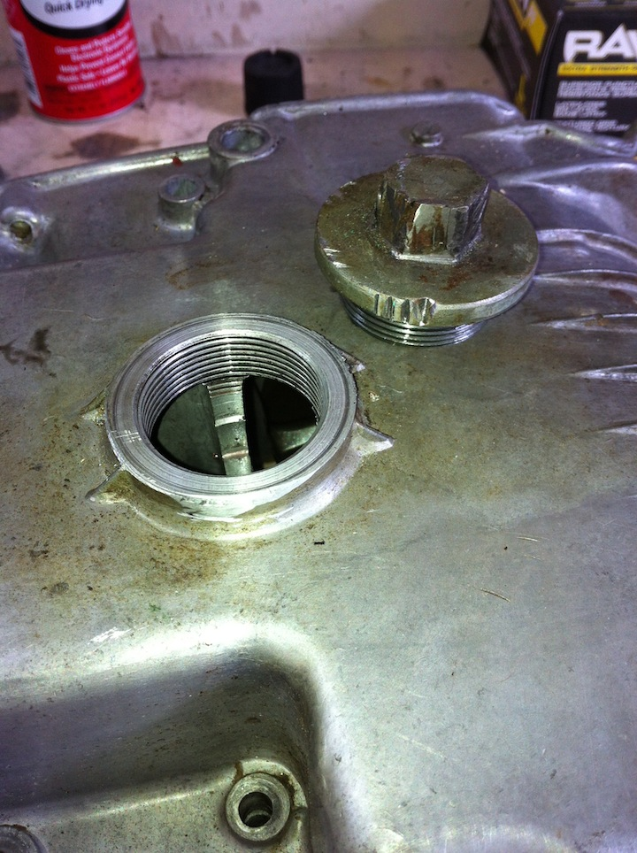 drain-plug-removed