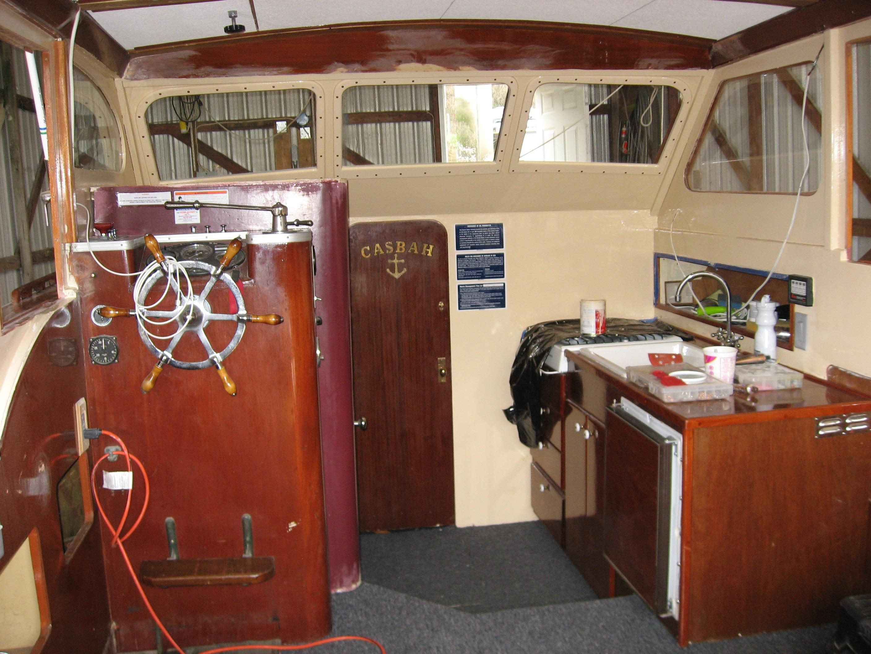 Installing Carpet In A Boat Cabin - Carpet Vidalondon