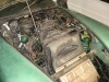 radiator-duct