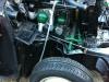 Bleeding the hydraulic system