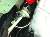 I overhauled the air horn electric pump motor, now the air horns work great!