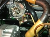 I bought a Pertronix electronic ignition to replace the points